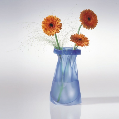 """Vase thermoformable """"Le Sack"""""""
